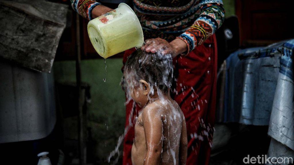 Dilema Penggunaan Air Tanah di Jakarta