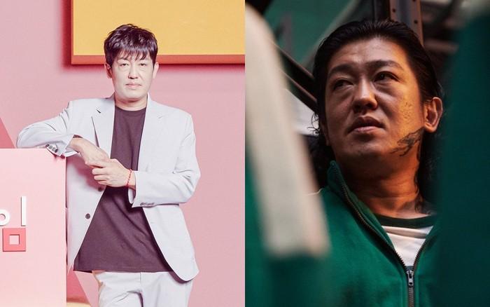 Heo Sung Tae Rela Makan Banyak Demi Main Tampil Maksimal di Squid Game