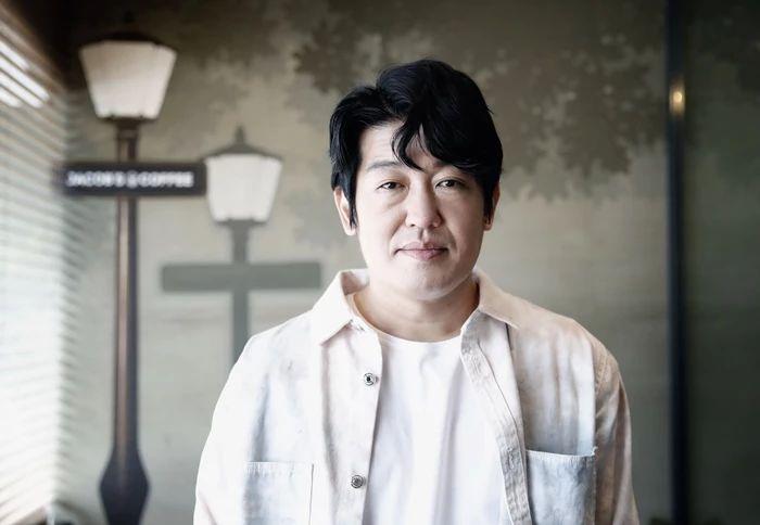 Heo Sung Tae Rela Makan Banyak Demi Main Tampil Maksimal di 'Squid Game'