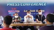 HK Dukung Sektor Pariwisata Lewat Event Olahraga Skala Internasional