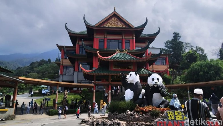 Istana Panda