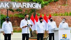Jokowi Minta BUMN Sakit Ditutup, Apa Saja?