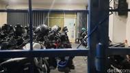 Pinjol Ilegal di Sleman Digerebek, Lokasi Kantor Dijaga Polisi