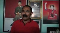 FX Rudy, Dekat dengan Ganjar - Tak Pernah Diundang Puan