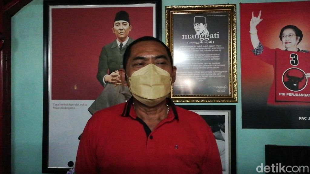 Manuver FX Rudy Bela Kader Celeng, Balik Sentil Banteng Celengan