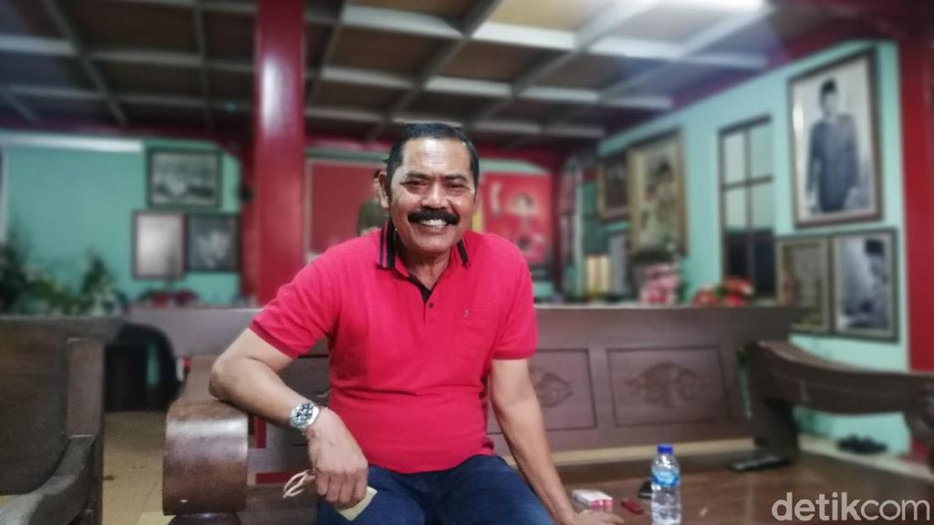 Soal Kader Deklarasi Capres, FX Rudy Singgung Nama Gibran di Pilkada Solo