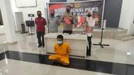 Pria di Sumsel Sebar Video Mesum dengan Pacar Gegara Ajakan Nikah Ditolak