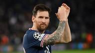 Video: Begini Latihan Lionel Messi Jelang PSG Vs RB Leipzig