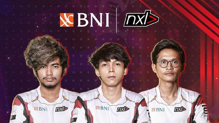 NXL Esports Umumkan Akusisinya Terhadap Wolfpack Esport Apex Legends