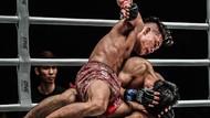 Petarung Indonesia Prediksi Megaduel Kickboxing ONE Championship