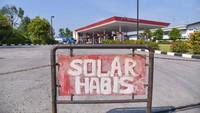 Solar Langka di Beberapa Daerah, Giliran RI Alami Krisis Energi?