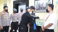 RS Enggan Buka Hasil Pemeriksaan Mahasiswa Korban Smackdown Polisi