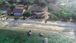 Asyik, 32 Titik Wisata di Kepulauan Seribu Mulai Dibuka