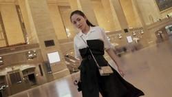 Rachel Vennya Diminta Hati-hati Melangkah Usai Kabur dari Karantina