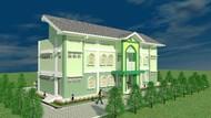 Fasilitasi Santri Ponpes Tasikmalaya, KemenPU Bangun Rusun Senilai Rp 2,5 M