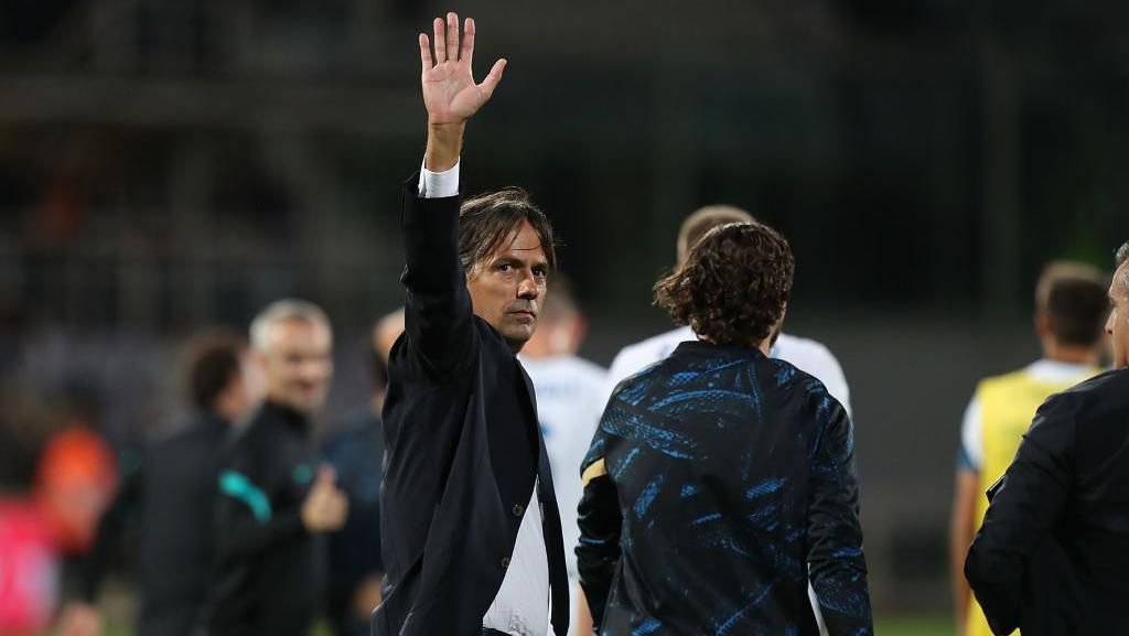 Lazio Vs Inter: Inzaghi Pulang ke Olimpico, Ultras Rencanakan Ini