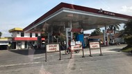 Polisi Panggil Pertamina Buntut BBM Langka di Sumut