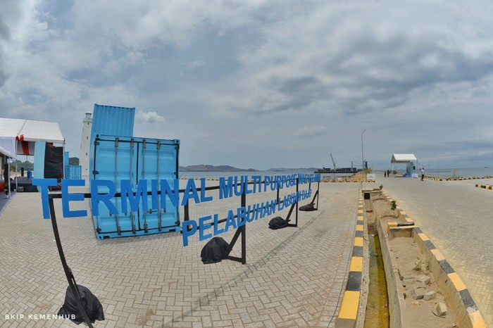 Terminal Multipurpose Wae Kelambu