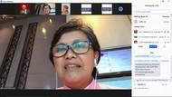 Waket MPR Dorong Masifkan Upaya Cegah Kanker Payudara di Usia Muda