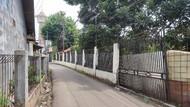 4 Fakta Begal Payudara di Gang Sempit Jakarta