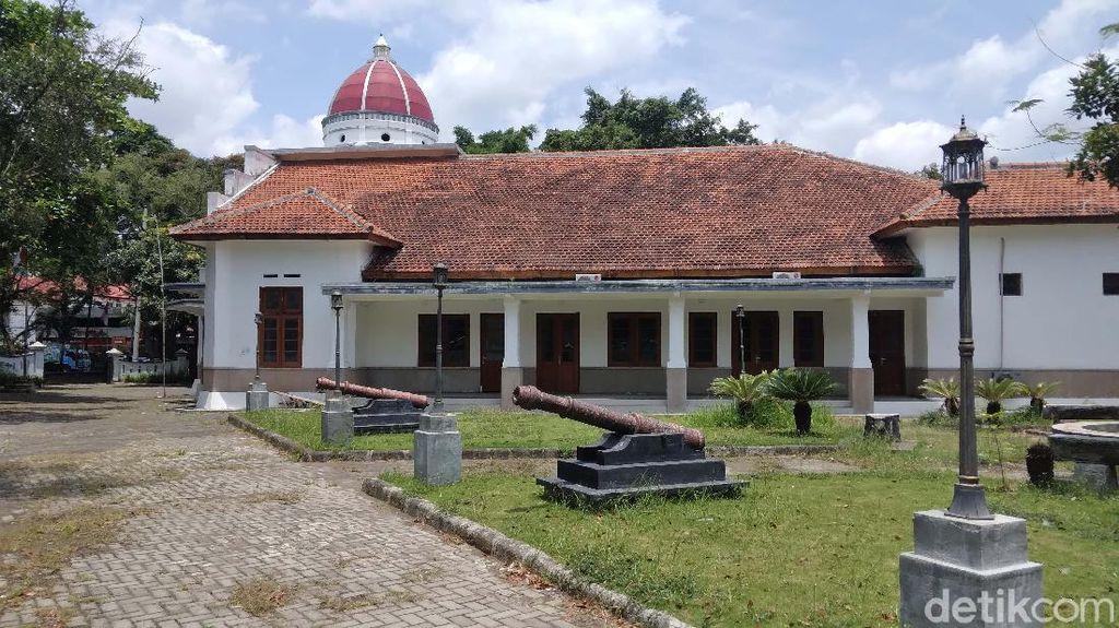 Menyapa Wisma Tumapel, Situs Bersejarah di Malang yang Dulunya Hotel Mewah