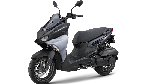 Wujud Skutik 155 cc Baru Yamaha yang Siap Lawan Honda ADV 150