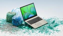 Mengenal Vero, Laptop yang Ramah Lingkungan