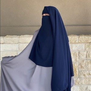 Kenal Lebih Dekat Ahlam Mohammed, Influencer Olahraga yang Memakai Niqab