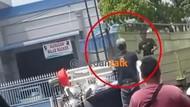 Viral Bajing Loncat Beraksi Siang Bolong di Medan, Pelaku Ditangkap