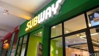 Subway Indonesia Sudah Buka 3 Cabang, Ini Lokasinya
