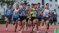 PON Papua: Atletik DKI Jakarta Gagal Penuhi Target, Krisis Atlet?