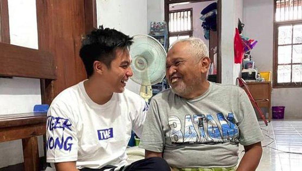 Heboh Baim Wong Marahi Kakek, Pandemi Bikin Orang Mudah Marah?