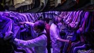 Belanja Baju Bekas Jadi Primadona di Masa Pandemi COVID-19
