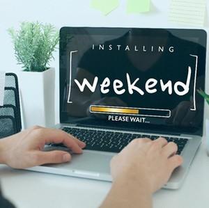 3 Aktivitas Ini Bisa Bikin Weekend Terasa Lebih Lama dan Menyenangkan