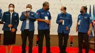 Foto Musda ke-4 Partai Demokrat NTT