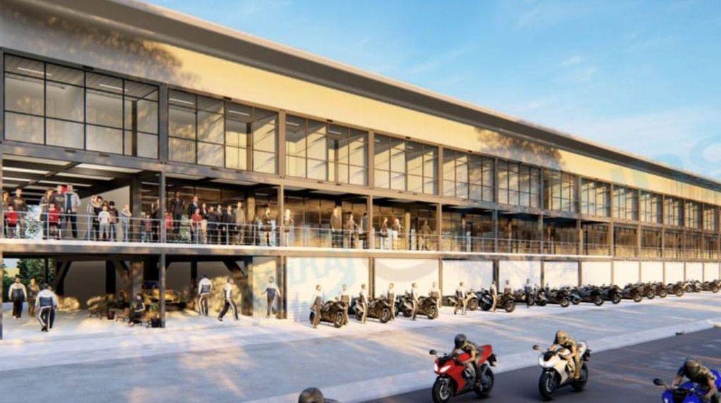 Goks! Hotel Full Booked buat Acara Superbike-MotoGP Mandalika, Harga Naik 50%