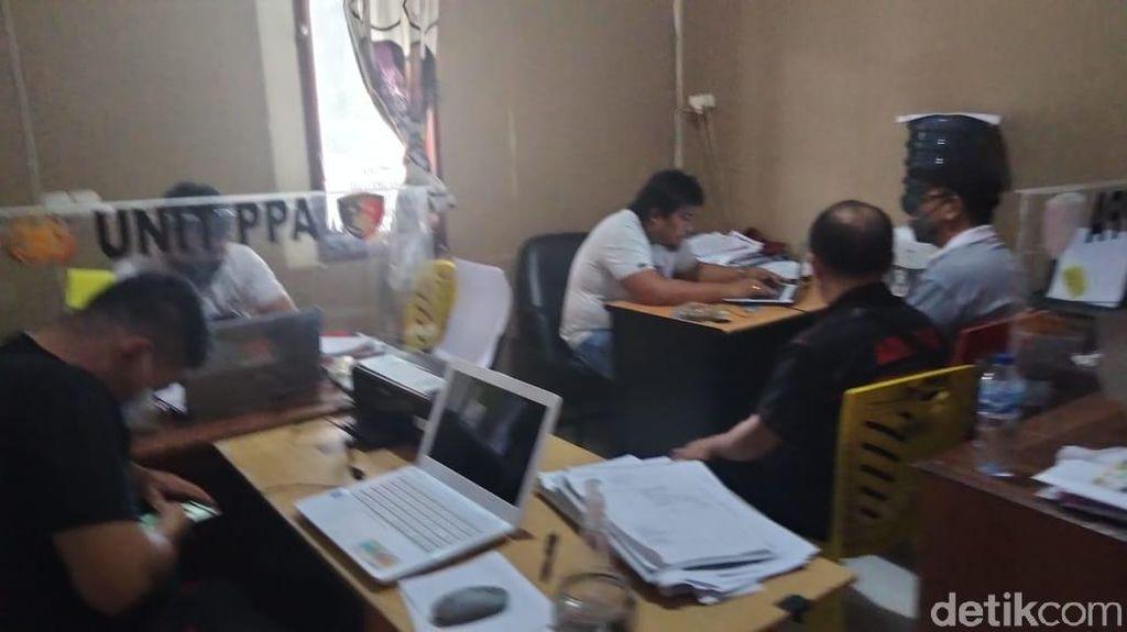 Guru SMA di Sulut Diduga Lecehkan Belasan Siswi Ditahan Polisi!