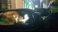 Ibu di Kota Mojokerto Melahirkan dalam Mobil Karena Sudah Bukaan Akhir