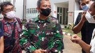 Anggota TNI Bantu Rachel Vennya Kabur Karantina Terancam Pidana