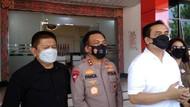 Polisi Bakal Pakai Restorative Justice untuk Pedagang Dipukul Malah Tersangka