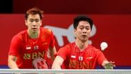 Link Live Streaming Indonesia Vs Denmark Semifinal Piala Thomas 2020