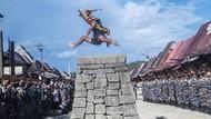 Lompat Batu Bawomataluo, Tradisi Unik di Nias Selatan