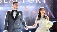 Foto: Mengintip Pernikahan Crazy Rich yang Jadi Viral, Berbiaya Rp 57 Miliar