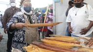Jurus Kemnaker Tekan Kemiskinan Ekstrem di 7 Provinsi