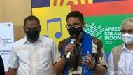 Geram Dengan Ulah Rachel Vennya, Sandiaga: Karantina Lagi dan Dihukum