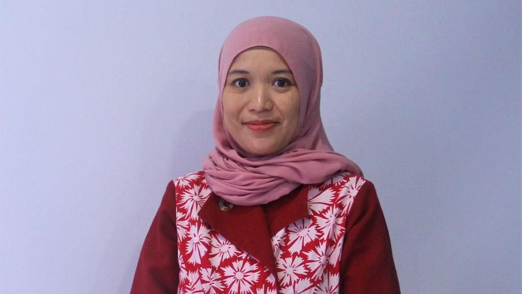 Inilah Rahma, Peneliti Indonesia yang Raih Penghargaan WIN DRR 2021