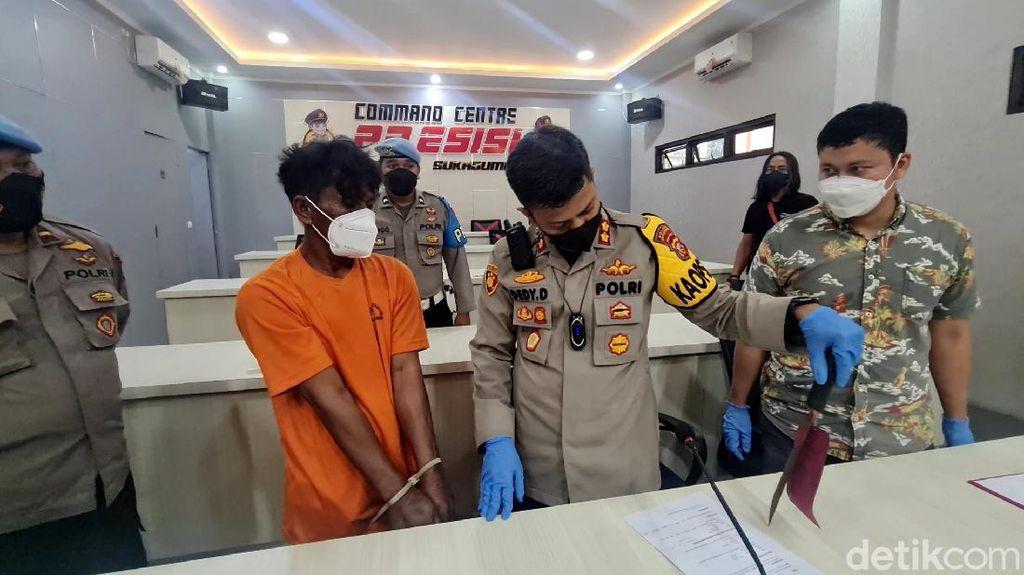 Pembacok Dua Nelayan di Palabuhanratu Sukabumi Ditangkap!