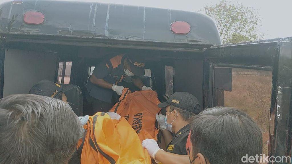 Wanita di Surabaya Jadi Korban Pelampiasan Rasa Cemburu Suami hingga Tewas