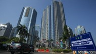 Jakarta dalam Bayang-bayang 25 Titik Ganjil Genap
