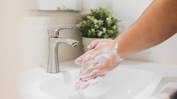 Pertahankan! Kebiasaan Cuci Tangan Bantu Turunkan Angka Kematian Diare